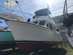 New Sabreline 36' TRAWLER36' TRAWLER Boat For Sale