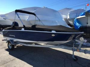 Used Bayliner 18' ELEMENT18' ELEMENT Center Console Fishing Boat For Sale