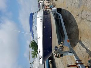 Used Bayliner 210 Cuddy Cabin Boat For Sale