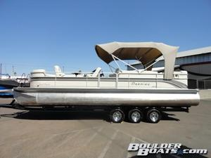 Used Premier 275 Grand Majestic275 Grand Majestic Pontoon Boat For Sale