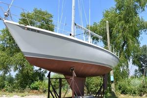 Used Ericson 35 Sloop Sailboat For Sale