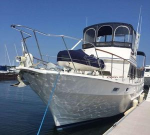 Used Nova 42 Sundeck Motor Yacht For Sale