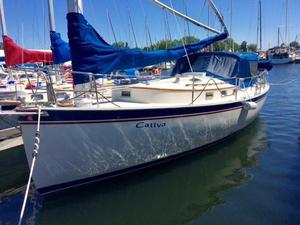 Used Nonsuch 30 Ultra Cruiser Sailboat For Sale