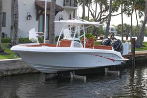 New Pronautica Prosport 27 Center Console Fishing Boat For Sale