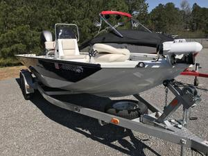 Used G3 DLXDLX Center Console Fishing Boat For Sale