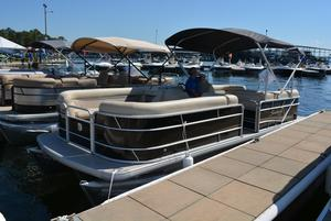 New Sweetwater SW2386SBSW2386SB Pontoon Boat For Sale