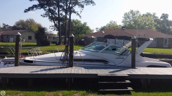 Used Carver 310 Express Cruiser Express Cruiser Boat For Sale