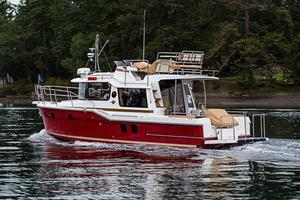 New Ranger Tugs R-29 CB Cruiser Boat For Sale