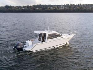 New Cutwater C-242 Coupe SE Yamaha 250hp Express Cruiser Boat For Sale