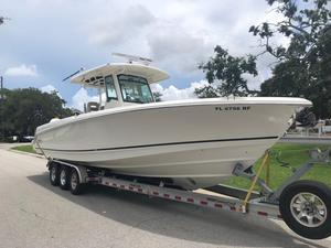 Used Boston Whaler 330 Outrage330 Outrage Center Console Fishing Boat For Sale