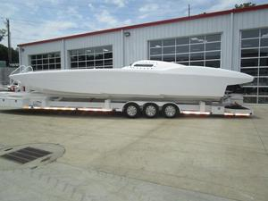 Used Mti 40 High Performance Boat For Sale