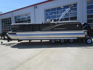 New Princecraft Quorum 25 XT Pontoon Boat For Sale