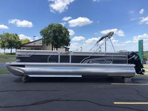 New Princecraft Vectra 25 Pontoon Boat For Sale
