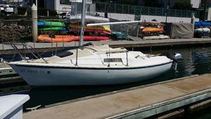Used Laguna Windrose Cruiser Sailboat For Sale