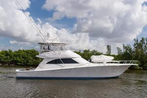 Used Viking 66 Convertible Sports Fishing Boat For Sale