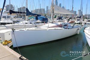 Used Beneteau Figaro Beneteau 2 Racer and Cruiser Sailboat For Sale