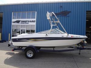Used Four Winns 170 Horizon LE170 Horizon LE Bowrider Boat For Sale