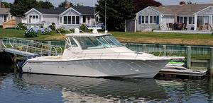 Used Grady-White Express 370 Cruiser Boat For Sale