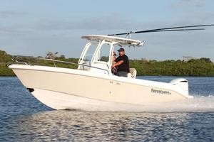 New Everglades 230 Center Console Center Console Fishing Boat For Sale