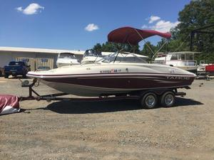 Used Tahoe 216 High Performance Boat For Sale