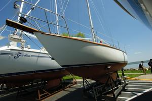 Used Cape Dory 30 Sloop Sailboat For Sale