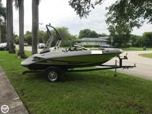 Used Scarab 165 HO Impulse Jet Boat For Sale