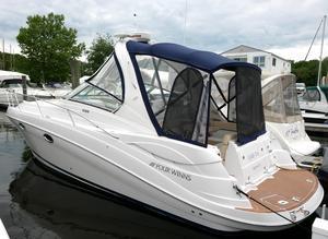 Used Four Winns 318 Vista Cruiser Boat For Sale