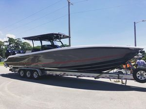 Used Nor-Tech 390 Center Console390 Center Console Center Console Fishing Boat For Sale