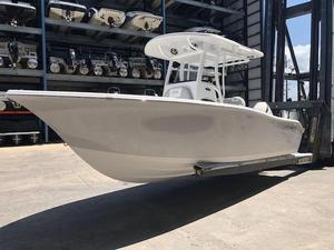 New Sea Pro 239 Deep V Center Console Fishing Boat For Sale