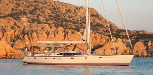 Used Oyster 72 Cruiser Sailboat For Sale