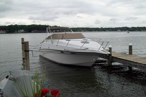 Used Chaparral Signature 290 Cruiser Boat For Sale