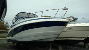 Used Crownline 294 CR294 CR Cruiser Boat For Sale