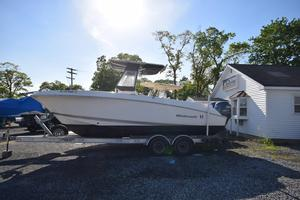 Used Wellcraft 252 Fisherman252 Fisherman Center Console Fishing Boat For Sale