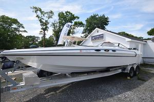 Used Checkmate Maxxum 281Maxxum 281 High Performance Boat For Sale