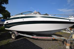 Used Crownline 230 CCR230 CCR Cruiser Boat For Sale