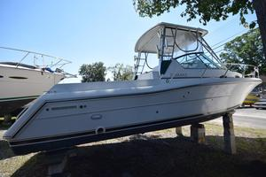 Used Stamas 310 Express310 Express Saltwater Fishing Boat For Sale