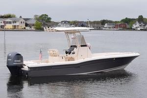 Used Grady-White 251 Coastal Explorer251 Coastal Explorer Center Console Fishing Boat For Sale