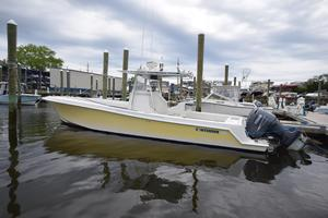 Used Contender 31 Open31 Open Center Console Fishing Boat For Sale