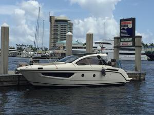Used Azimut 34 ATLANTIS34 ATLANTIS Motor Yacht For Sale