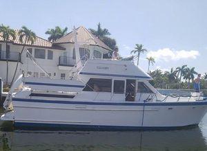 Used Jefferson 42 SE Sundeck Motor Yacht42 SE Sundeck Motor Yacht Motor Yacht For Sale