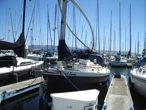 Used Nonsuch 30' Sail Other Sailboat For Sale