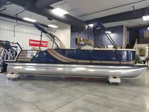 New South Bay 525SB525SB Pontoon Boat For Sale