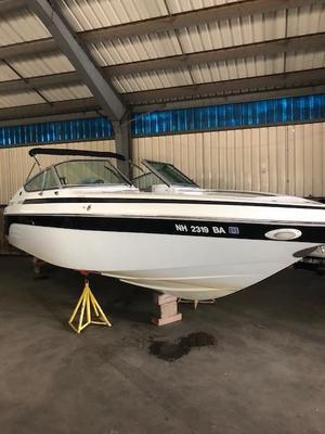 Used Cobalt 272 BR272 BR Bowrider Boat For Sale