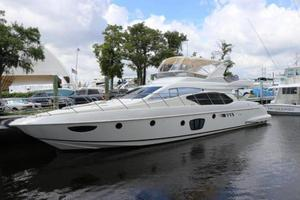 Used Azimut 62 Evolution Motor Yacht For Sale