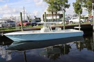 Used Sea Vee 39 CC Center Console Fishing Boat For Sale