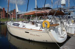 Used Beneteau America 40 Cruiser Sailboat For Sale