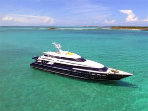Used Heesen Fast Motor Yacht For Sale