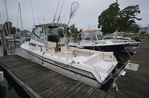 Used Grady-White 274 Sailfish Cuddy Cabin Boat For Sale