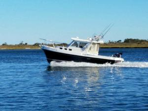 Used Albin 28 Express Cruiser Boat For Sale