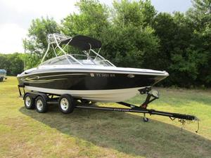 Used Four Winns 210 Horizon210 Horizon Runabout Boat For Sale